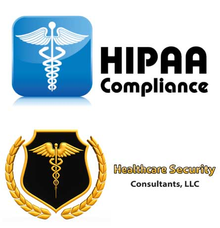 Healthcare Security Consultants HIPAA Certified Professionals HIPAA compliance specialists